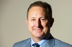 Nick Sakiewicz Commissioner of Major League Lacrosse