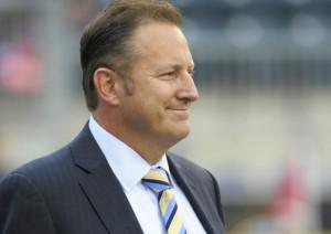 Nick Sakiewicz New Commissioner of Major League Lacrosse